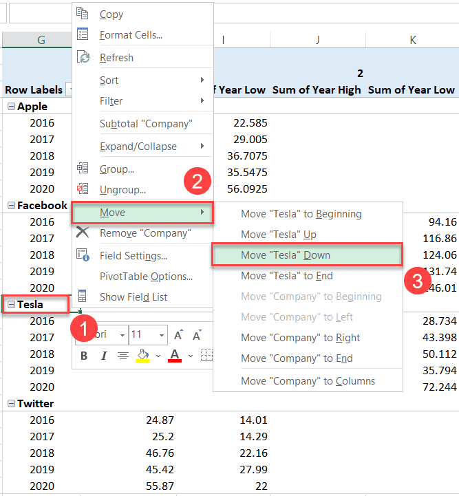 how to create a lattice chart in excel
